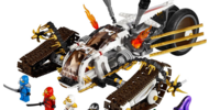 9449 Ultra Sonic Raider