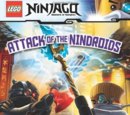 Attack of the Nindroids
