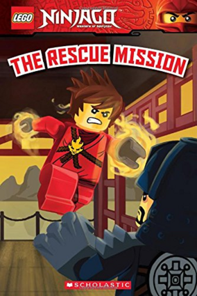 THERESCUEMISSION