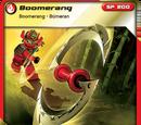 Card 39 - Boomerang