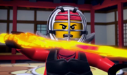 Kendo Kai in Rise of the Snakes