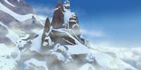 Wailing Alps