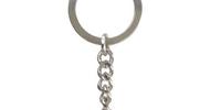 853098 Jay Key Chain