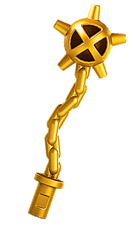 Golden Battle Mace.png