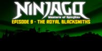 The Royal Blacksmiths (episode)