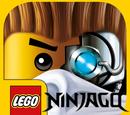 LEGO Ninjago: REBOOTED Game