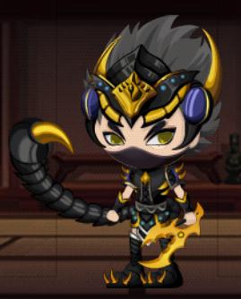 Stinger Grandmaster
