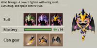Winger (Clan)