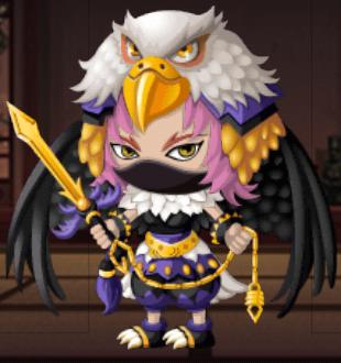 Aquila Grandmaster