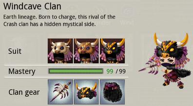Windcave Clan