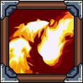 Raising Fire Combo