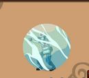 Prisión de agua
