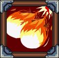 Double Fireball