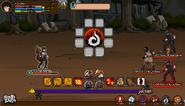Scroll War - Battle 01