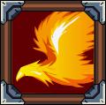 Fiery Bird Missile