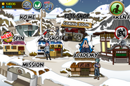 Town (iOS) Winter 2011-12 - Left