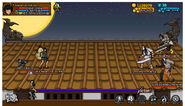 Phantom Ninja Battle