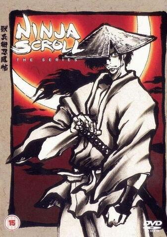 File:Ninja Scroll The Series.jpg