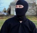 Ninja Jim