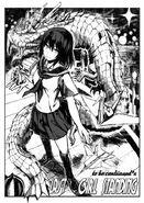 Yamoto manga