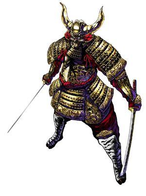 Laomoto Khan