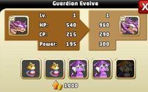 Soul Dragon evolve requirements