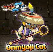Onmjoyi Cat event