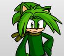 Masami Hedgehog