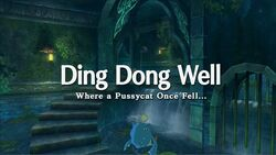 Ding Dong Well
