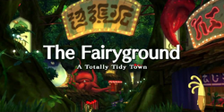 TheFairyground