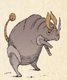 028 rhinosaw