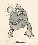 058 stranglerfish