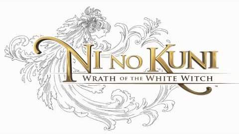 Ni no Kuni OST - The Fairygrounds