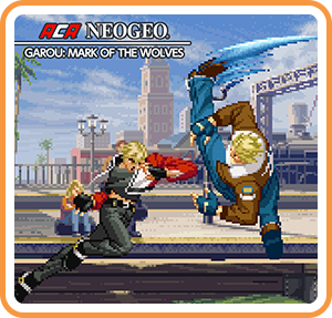 File:Garou Mark of the Wolves Icon.png