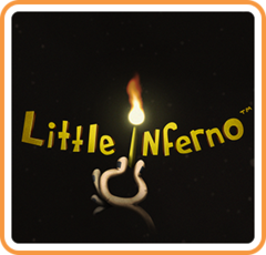 Little Inferno Icon