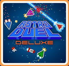 Astro Duel Deluxe Icon