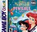Disney's The Little Mermaid II: Pinball Frenzy