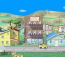 Onett (Super Smash Bros. Melee)