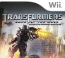 Transformers: Dark of the Moon - Stealth Force Edition