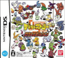 Digimon Story Lost Evolution