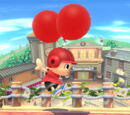 Balloon Trip (Super Smash Bros.)