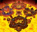 Bowser's Enchanted Inferno