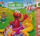 Sesame Street: Elmo's Number Journey