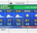 Forecast Channel