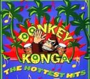 Donkey Konga: The Hottest Hits