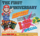 Nintendo Power V7