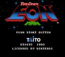 Time Diver: Eon Man