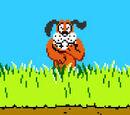 Dog (Duck Hunt)