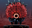 Mother Brain (Metroid)