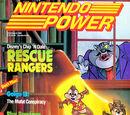 Nintendo Power V14